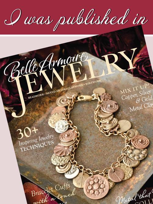 Belle Armoire Jewelry, Winter 2016