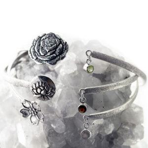 Bangles-Terra Rustica Jewelry