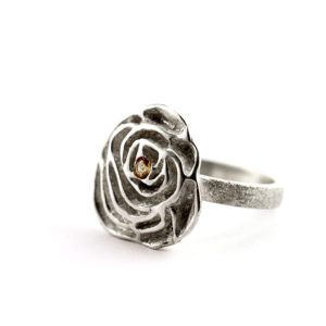My Sweet Rose Ring