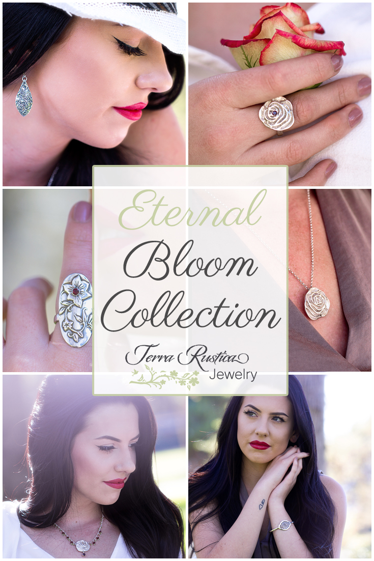 Eternal Bloom Collection-Terra Rustica Design